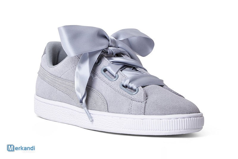 55212900b19c WOMEN S PUMA SUEDE HEART SAFARI (36408302) ...