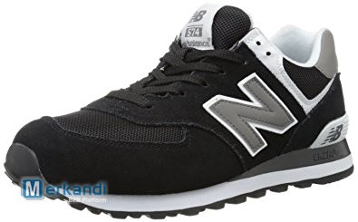 the best attitude e86bf 8318b NEW BALANCE 574 FOR MAN WOMAN ...