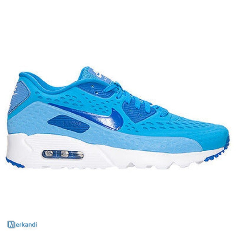 I recommend the offer: NIKE AIR MAX 90 ULTRA BR MEN'S SHOES 725222 404 [138071] | Sport shoes |