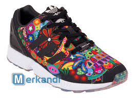 free shipping db85a 1ac43 I recommend the offer: Adidas ZX Flux, article AQ5460, 150 pairs [133008] |  Stock lot shoes | merkandi.us