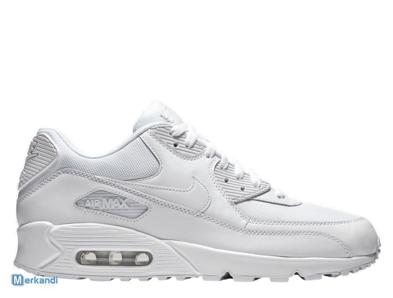 I recommend the offer: Nike Air Max 90 Essential 537384 111 [140535] | Stock lot shoes |