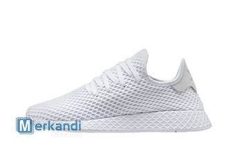 brand new 9cbdc 3d72d ADIDAS DEERUPT RUNNER SHOES - CQ2625