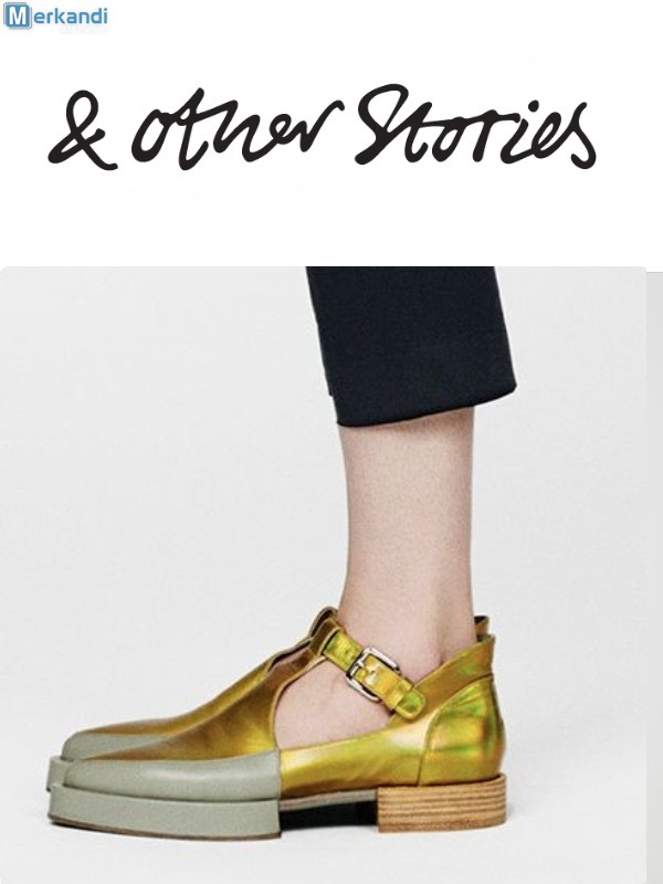 8ea4c7b202a I recommend the offer: &Other Stories shoes H&M COS [164604] | Stock lot  shoes | merkandi.us