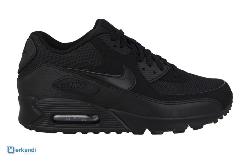 new product 45677 74597 NIKE AIR MAX 90 ESSENTIAL 537384090 [150779] | Stock lot shoes ...